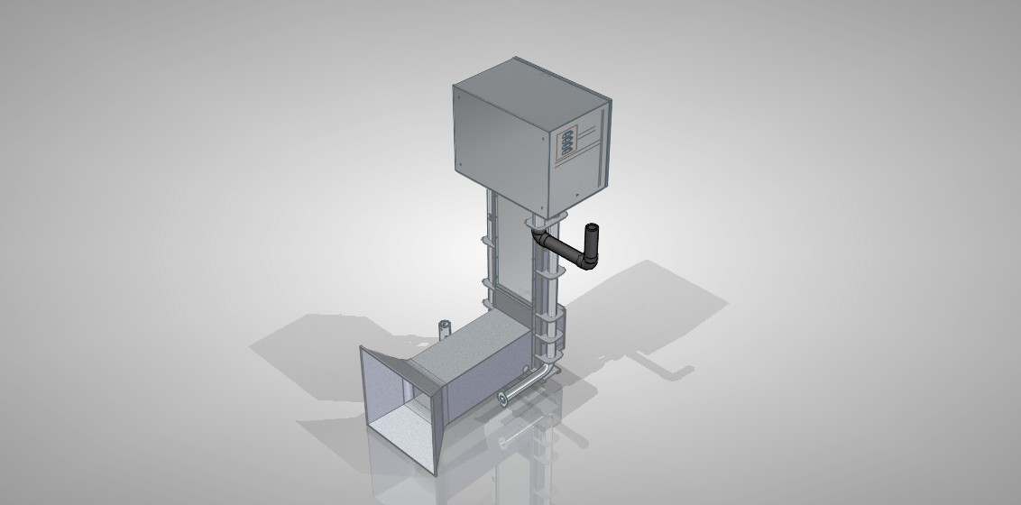 4. RW-integrated automatic sluice gates- integrated automatic sluice gates for mechatronics 2